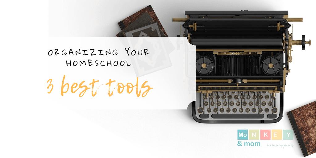 3 best tools for homeschooling- printer, binder, laminator