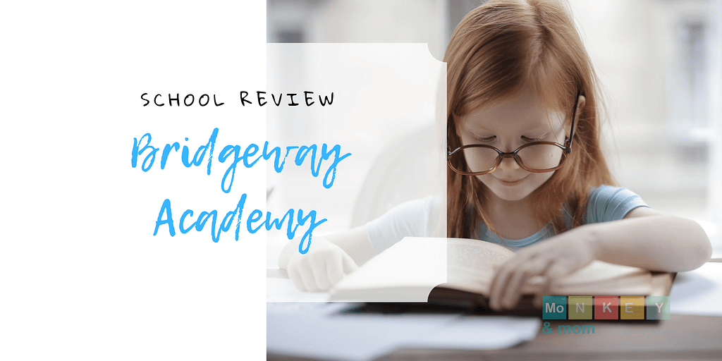 bridgeway academy homeschool review