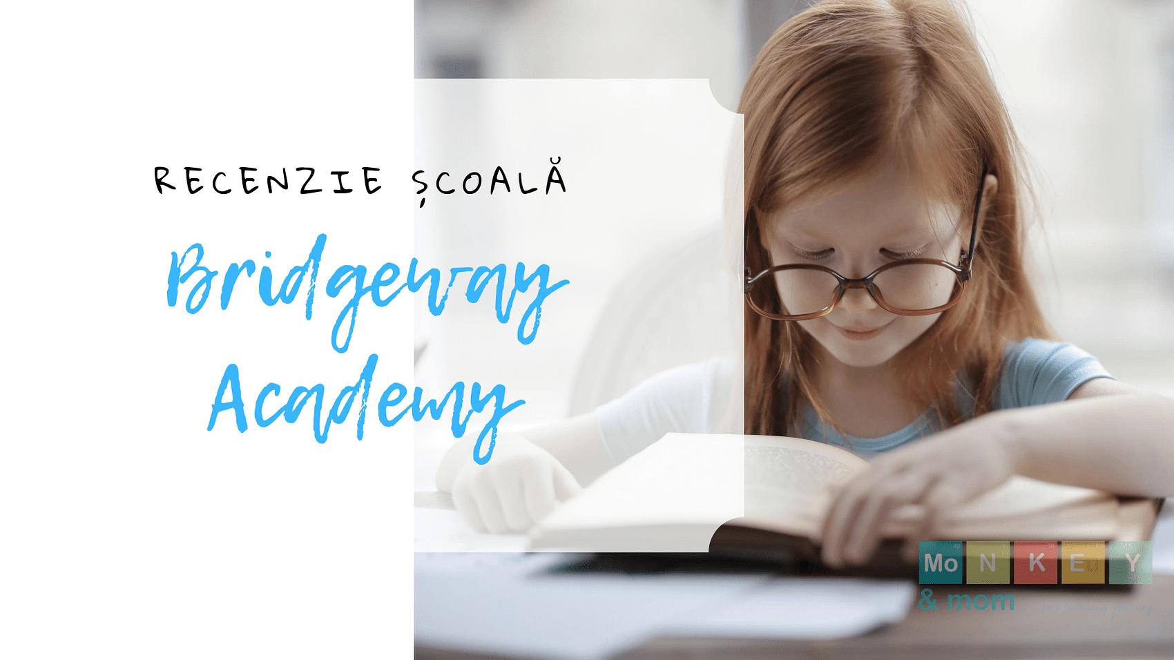bridgeway academy homeschool review