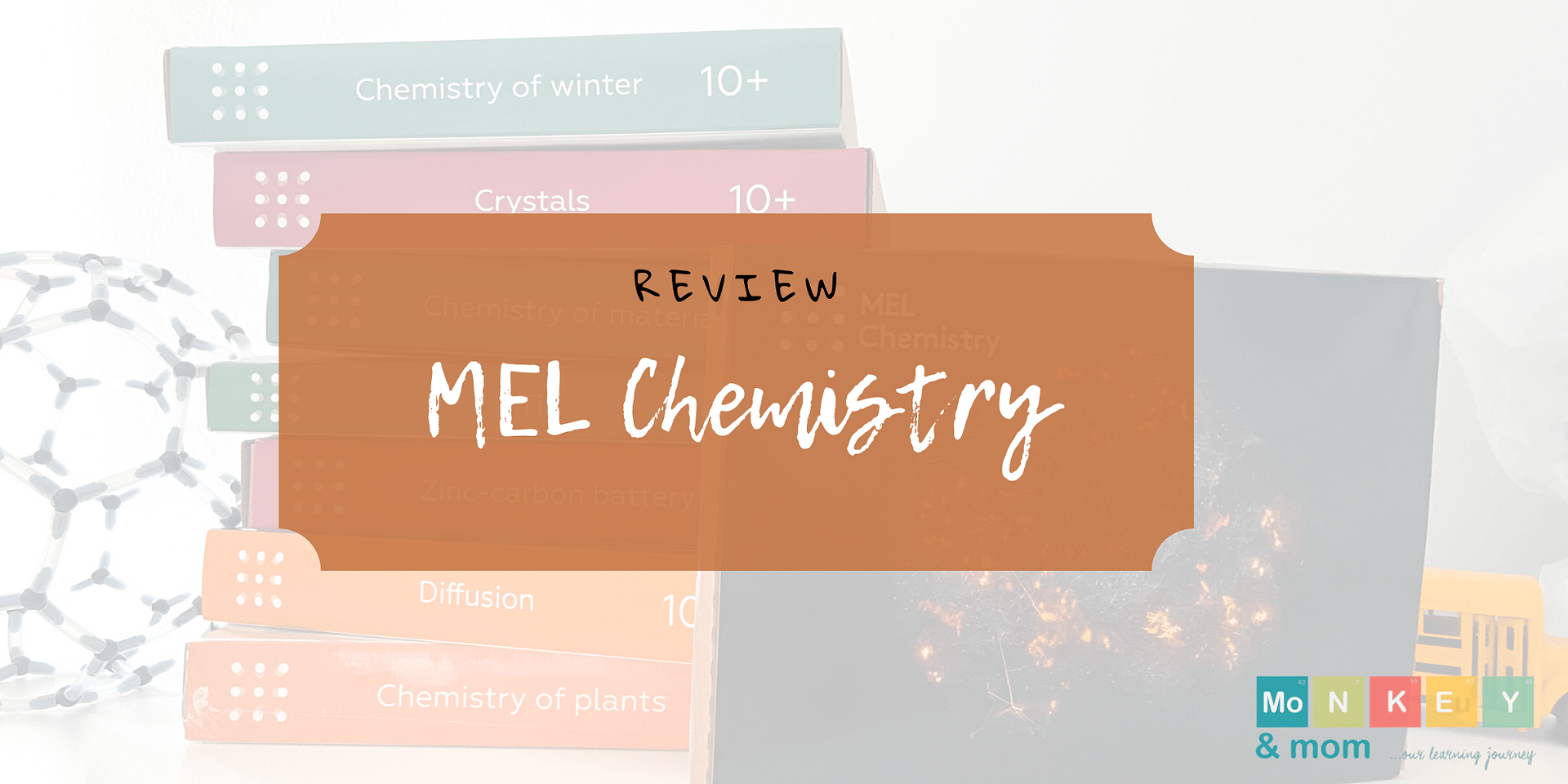 MEL Chemistry subscription review