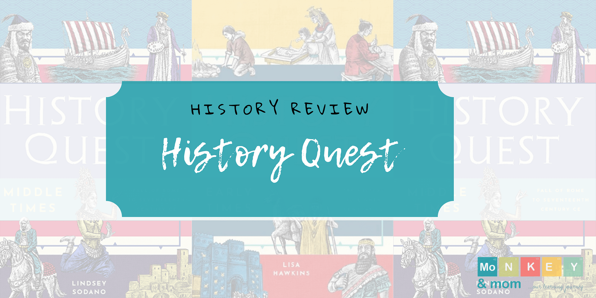 history quest review